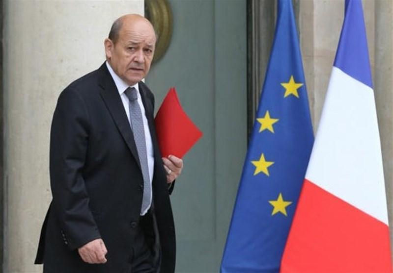 فرانسه: انتظار داریم ایران به اجرای تعهدات خود در برجام بازگردد