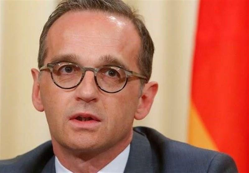 درخواست آلمان از روسیه برای حل بحران اوکراین