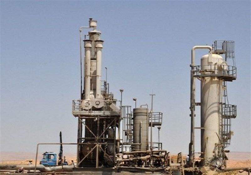 تشدید چپاولگری آمریکا در میادین نفتی سوریه
