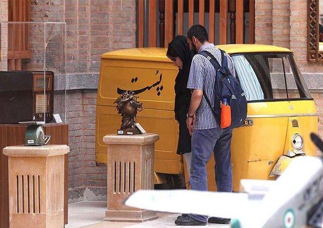 کامل ترین موزه پست ایران در یزد راه اندازی می گردد