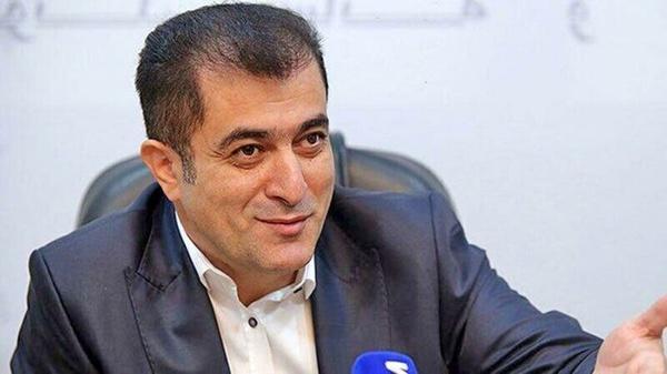 سرپرست باشگاه استقلال: به بازیکنان گفتم اهل دروغ وکلک نیستم