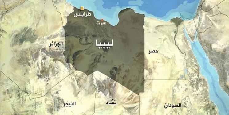 رویترز: نیرو های حفتر مانع از فرود هواپیما های سازمان ملل در طرابلس شدند