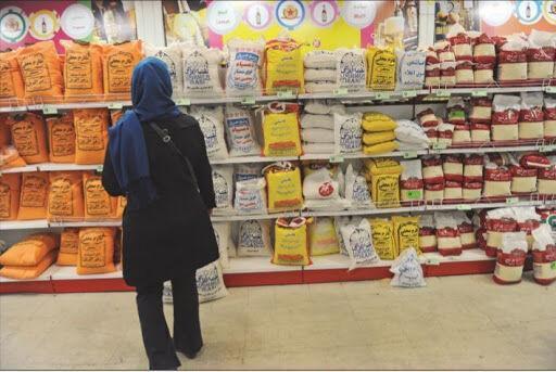 خبرنگاران توزیع کالاهای اساسی ایام نوروز در خراسان رضوی شروع شد