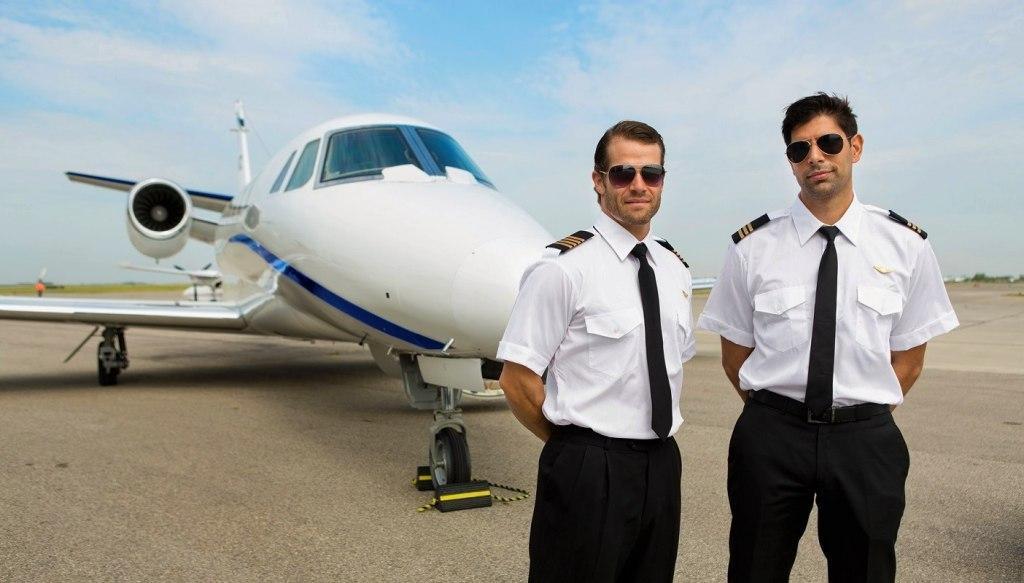 با بهترین خلبانان دنیا آشنا شوید