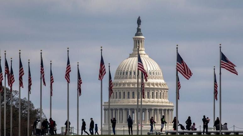 توافق 320 میلارد دلاری دموکرات ها و جمهوریخواهان برای کرونا