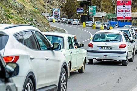 نبود ایمنی 11 جاده را مسدود کرد ، باران در جاده های 7 استان