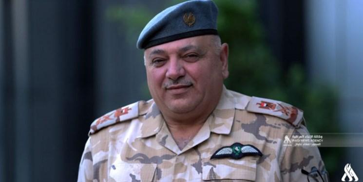 فرماندهی عملیات مشترک عراق به اطلاعات مهمی در خصوص داعش دست یافت