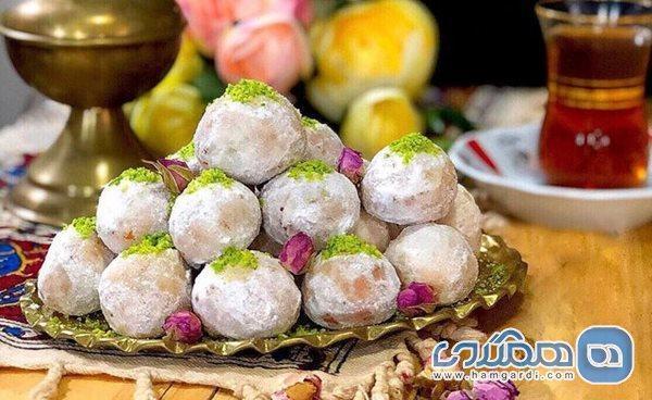 با تعدادی از معروف ترین سوغاتی های استان کرمان آشنا شویم