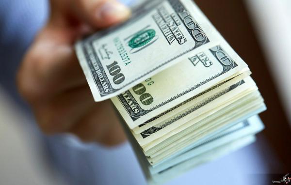 قیمت دلار در بازار متشکل امروز سه شنبه 1400، 01، 24