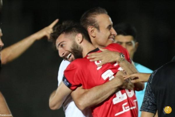 گل محمدی خواهان تمدید قرارداد با کدام بازیکنان پرسپولیس شد؟